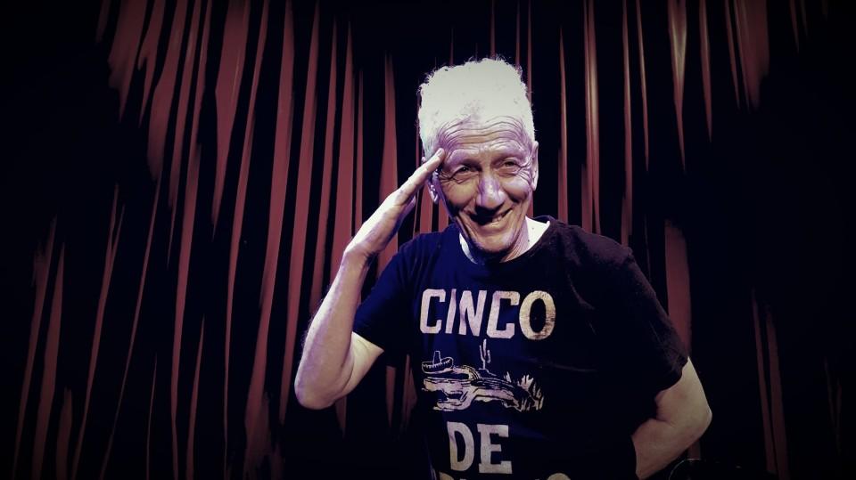 מוני מושונוב בהופעה - ערב בידור חדש